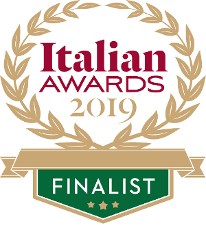 DropshippingOne italian awards finalist