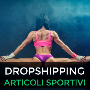Dropshipping sporting goods