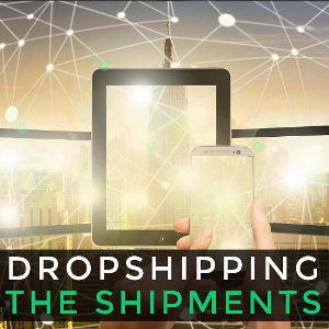 How to manage shipments in Drop Shipping