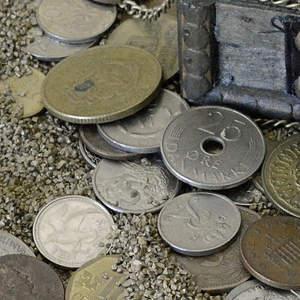 Coins, Banknotes & Bullion