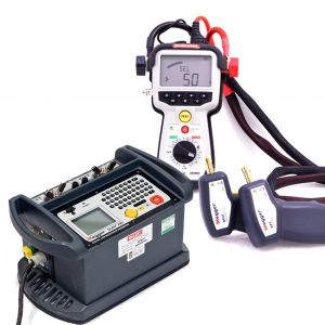 Electrical & Test Equipment