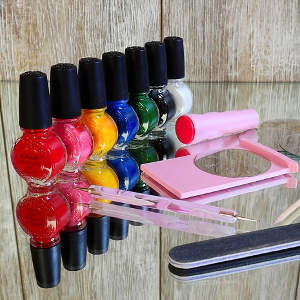 Manicure & Pedicure Supplies
