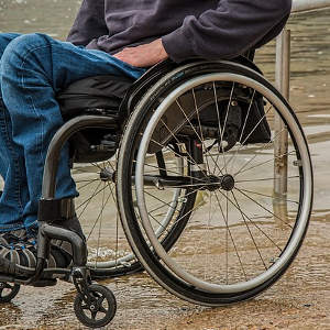 Mobility, Disability & Medical Equipment