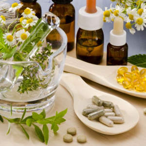 Natural & Alternative Remedies