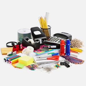 Stationery & School Equipment