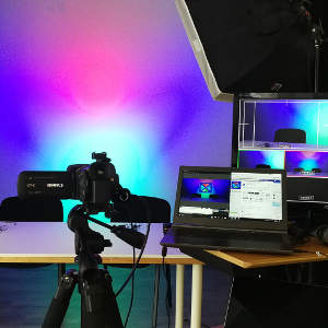 Business Video Broadcasting & Recording Equipment